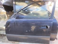 Дверь передняя Тойота Авенсис 2000 г хэчбек
