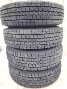 Dunlop Winter Maxx, 165R13LT 8PR