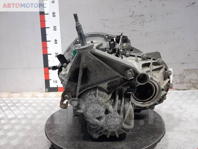 МКПП 6-ст. Renault Laguna 2 2004, 2 л, бензин (PK6063)