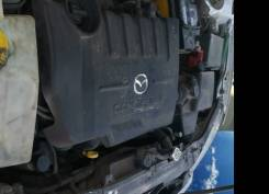 Двигатель Mazda Mazda 6, 2004г, LF17; LF18 видео