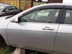Дверь передняя левая Honda Accord CL7, CL8, CL9 [Autospare25]