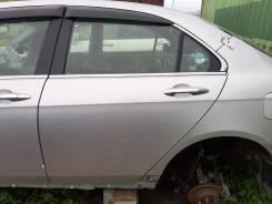 Дверь задняя левая Honda Accord CL7, CL8, CL9 [Autospare25]