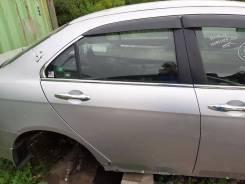 Дверь задняя правая Honda Accord CL7, CL8, CL9 [Autospare25]