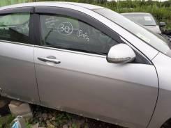 Дверь передняя правая Honda Accord CL7, CL8, CL9 [Autospare25]