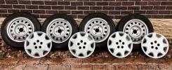 Зимние колёса 175/65/14 ШиПЫ Dunlop