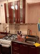 2-комнатная, улица Дзержинского 42 кор. 2. 66 квартал, частное лицо, 43,0кв.м.