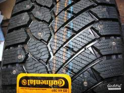 Continental ContiIceContact HD, 215/60R17