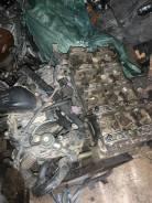 111 двигатель Мерседес c200 компрессор