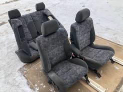 Сиденья, универсал (комплект) Mazda Capella, GWEW