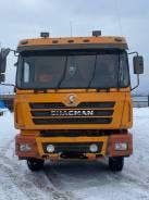 Shaanxi Shacman. Продам грузовик shacman, 10 850куб. см., 35 000кг., 8x4