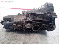 МКПП 5-ст. Audi A6 C5, 1999, 1.8 л, бензин (DVX)