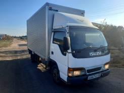 Isuzu NKR. Продаётся грузовик Isuzu Elf, 4 334куб. см., 5 000кг., 4x2