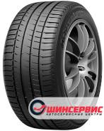 Автошина Goodrich Advantage 215/45 R17 91V