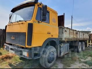 МАЗ 6303. Продам грузовик , 14 000куб. см., 20 000кг., 6x4
