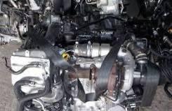 Двигатель Ford Mondeo 5 ngca U3CA 1.6 TDCi