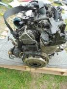 Двигатель Ford Focus 3 T3DA T3DB 1.6 D