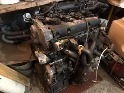 Двигатель Nissan QR20 Nissan X-Trail