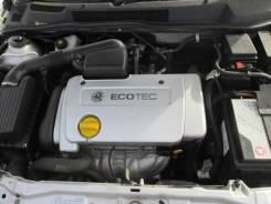 Двигатель (ДВС) Opel Corsa Z14her