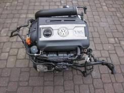 Двигатель Volkswagen CAWA