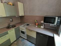 2-комнатная, улица Калинина 11. дземги, частное лицо, 53,0кв.м.