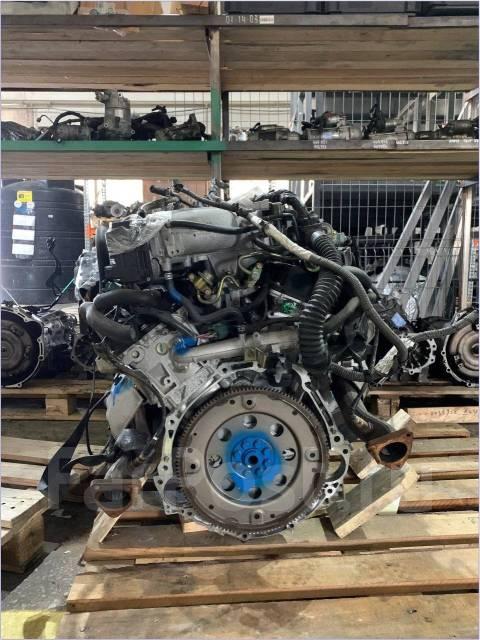 Двигатель VQ35 Infinity Nissan 3.5л. 284л. с.