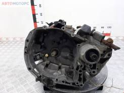 МКПП 5-ст. Renault Megane 1 1999, 1.6 л, бензин (JB3928)