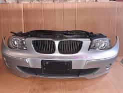 Бампер Bmw 1 2004-2007 E87