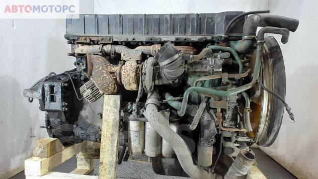 Двигатель Volvo FM 2001- , 12 л, дизель (D12D420)