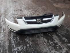 Бампер Honda CR-V RD5. RD4. K20A. Chita CAR