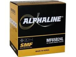 Alphaline. 52А.ч., Обратная (левое), производство Корея