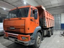 КамАЗ 6520. Продается самосвал Камаз 6520, 20 000кг., 6x4