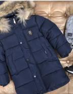 Куртки. Рост: 104-110, 110-116, 116-122, 122-128, 128-134, 134-140 см