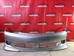 Бампер передний Toyota Allion ZZT240, ZZT245, AZT240, NZT240 (1C0)