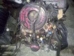 Двигатель 7KFE Toyota Town Ace Noach KR42 1997 года.
