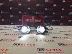 Фары противотуманные LED 2 режима (светодиодные)