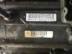 АКПП. MCJA. 2WD
