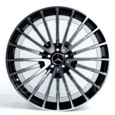 "Mercedes. 10.5/11.5x22"", 5x112.00, ET44/47, ЦО 66,6мм. Под заказ"
