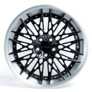 "CMST Forged Wheels. 8.5/9.5x19"", 5x114.30, ET33/35, ЦО 60,1 мм."