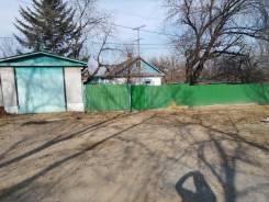 Продается крепкий дом в центре пгт Пограничный. Некрасова, р-н центр, площадь дома 36,0кв.м., площадь участка 1 900кв.м., централизованный водопро...