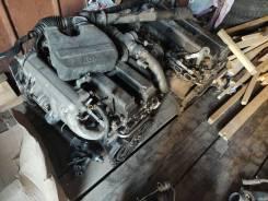 Двигатель 1jz-gte tt