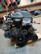 Продам двигатель на toyota vitz 2SZ-FE