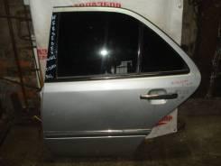 Дверь задняя левая Mercedes-Benz C202/W202