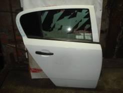 Дверь задняя правая Opel Astra H Z16XER