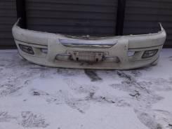 Бампер Toyota Caldina ST215