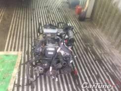 Двигатель в сборе 1G-FE MT GX90 [Cartune] 0120