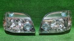 Фары на T30, NT30, PNT30 Nissan X-Trail 1670 Xenon