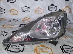 Фара Honda Fit