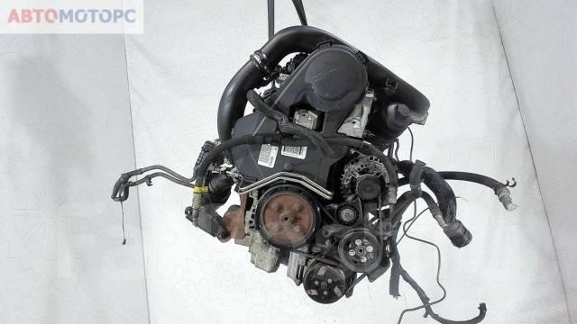 Двигатель Volvo XC60, 2008-2017, 2.4 л, дизель (D5244T14)