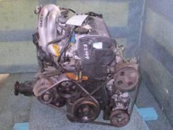 Двигатель Toyota 5E-FE ~Установка с Честной гарантией~