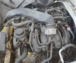Двигатель в сборе 2TR-FE